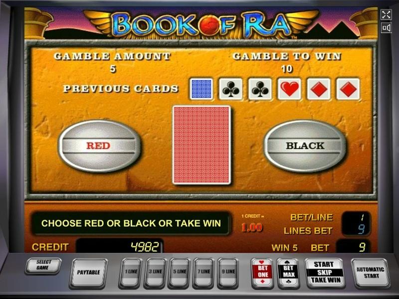 Slot Book Of Ra 2 Gratis