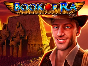 play online casino book of ra