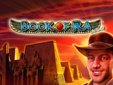 book of ra deluxe video