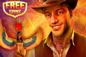 Find Out How to Unlock Book of Ra Free Spins