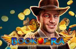 book of ra kostenlos