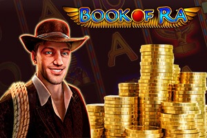 How to Win on Slot Book of Ra