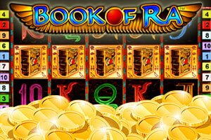Learn How to Win Playing Book of Ra