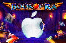 Book of Ra iOS