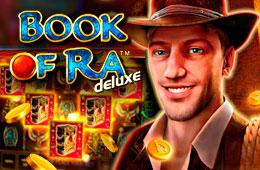 Book of Ra App