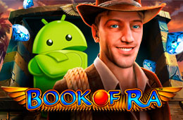 Book of Ra Android
