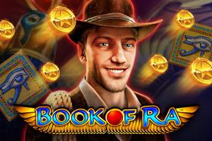 Slot Book Of Ra Bonus