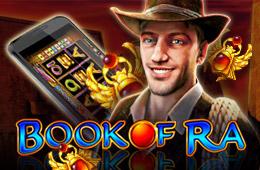 Book Of Ra Bonus No Deposit